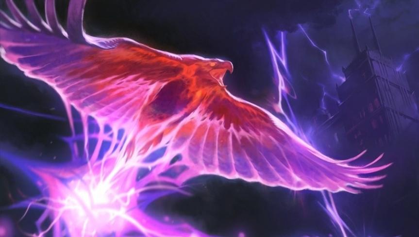 Deck Guide: Mono-Red Phoenix(3/19)