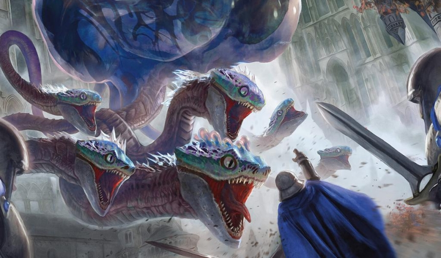 The Top 8 Decks in Standard and How to Beat Them (Part1)