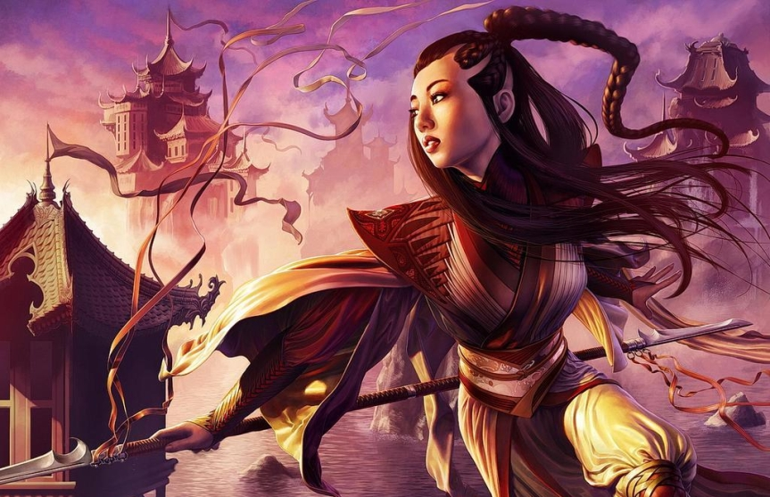 Brewed Up: Mono-Red Prowess