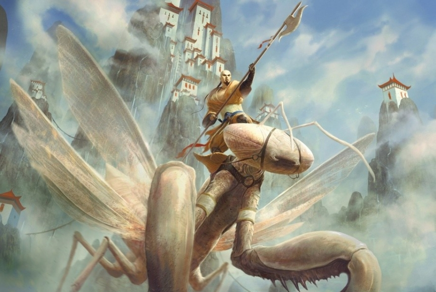 Sideboard Guide: 5C Humans(8/19)