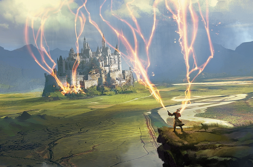 Brewed Up: Wizard's Prowess(Pioneer)